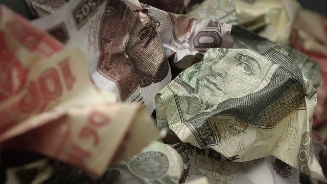 Hacienda reduce proyección de la economía para 2020: prevé caída de 7.4%