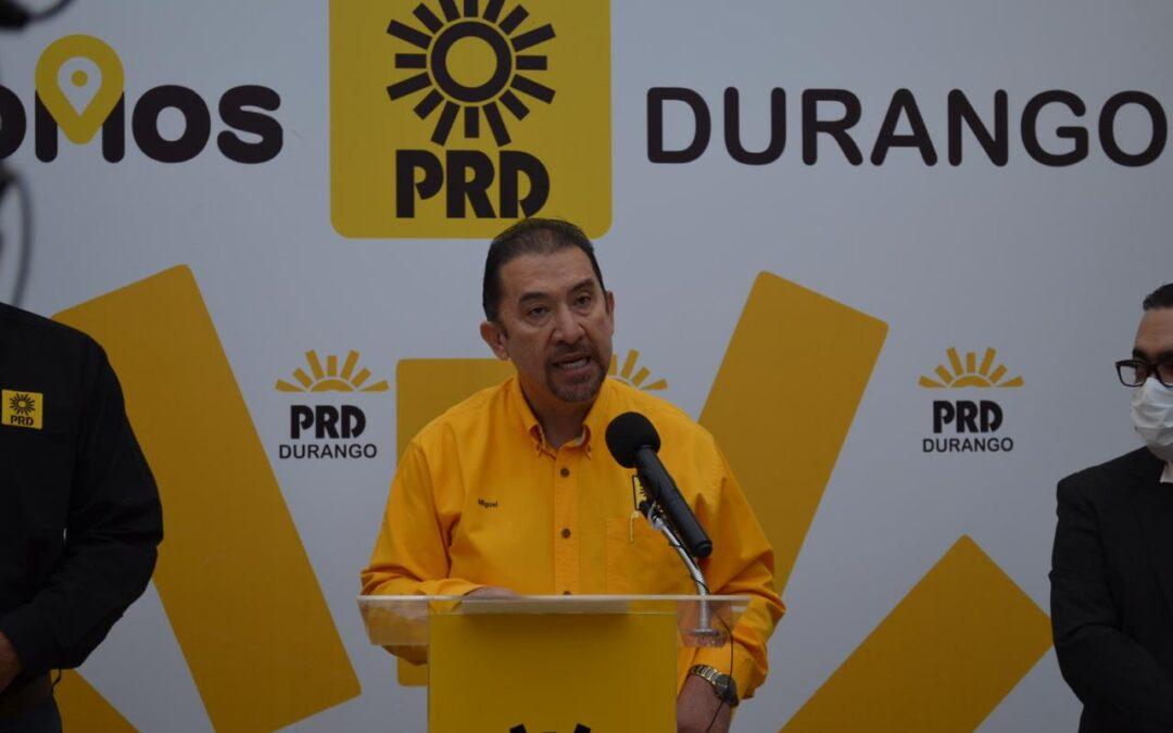 Desaparición del Fonden afectará  a los más pobres: PRD