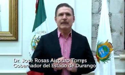 EXIGE PERSONAL MÉDICO DE DURANGO PASE A SEMÁFORO ROJO