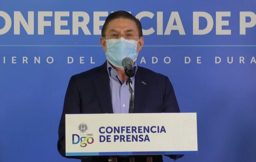 REALIZARÁ EL GOBIERNO AJUSTES INTERNOS POR FALTA DE RECURSOS