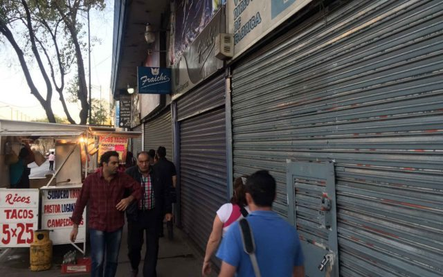 Más de 1 millón de micronegocios cierran definitivamente en México por Covid-19