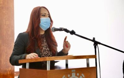 Vigilaremos correcta aplicación de recursos públicos durante proceso electoral: Sandra