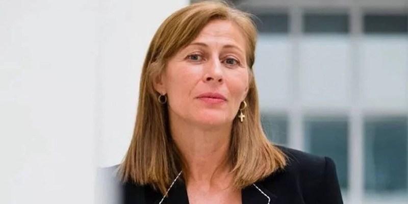 Presentará Economía plan de reactivación económica: Tatiana Clouthier