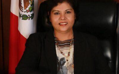 Falleció la Diputada LOCAL Elia del Carmen Tovar Valero