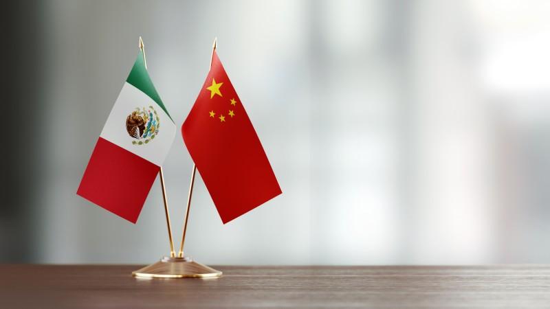 China 'hace a un lado' a México y termina 2020 como principal socio comercial de EU