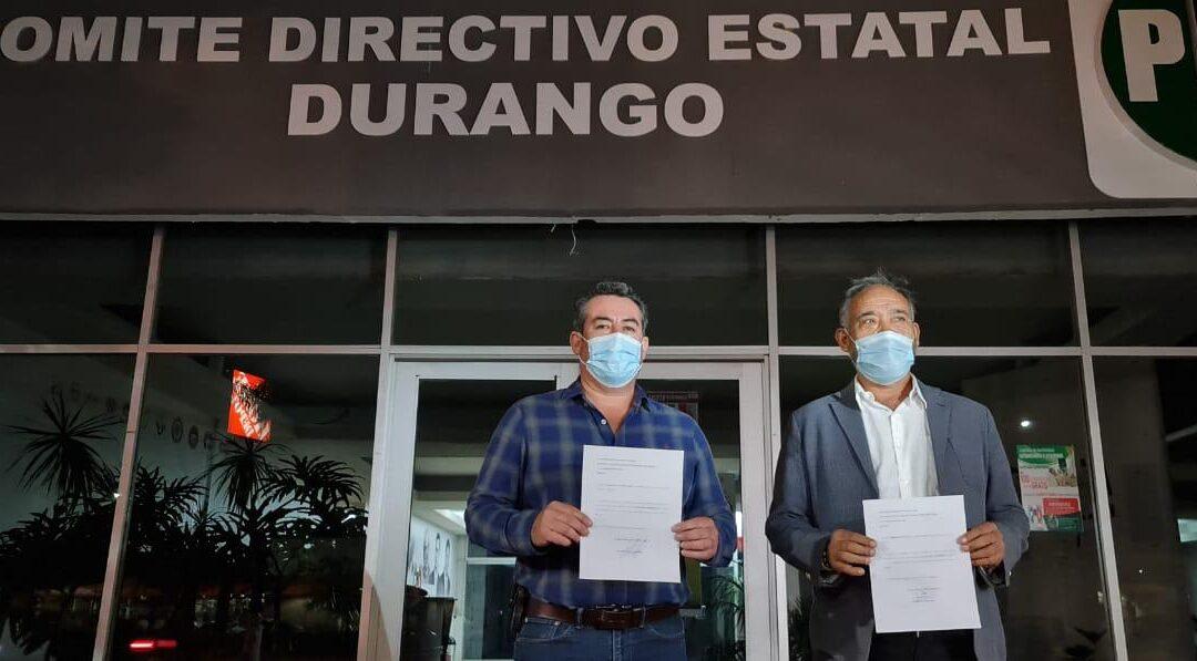 EN EL PRI NO NOS ESCUCHAN, DICE OSBALDO… ES UN TRAIDOR, DICE BENÍTEZ