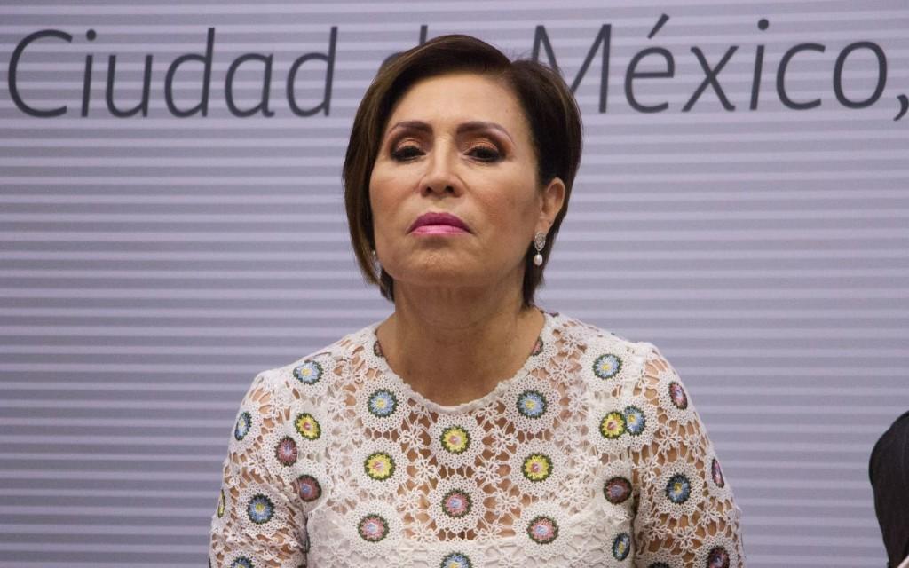 Rosario Robles alista nueva propuesta con la FGR para obtener su salida anticipada