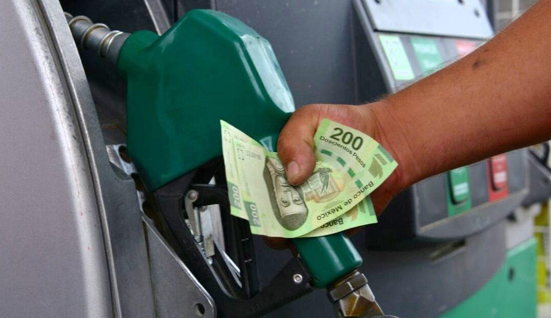 Reducen subsidios a los combustibles; gasolina premium se queda sin estímulos