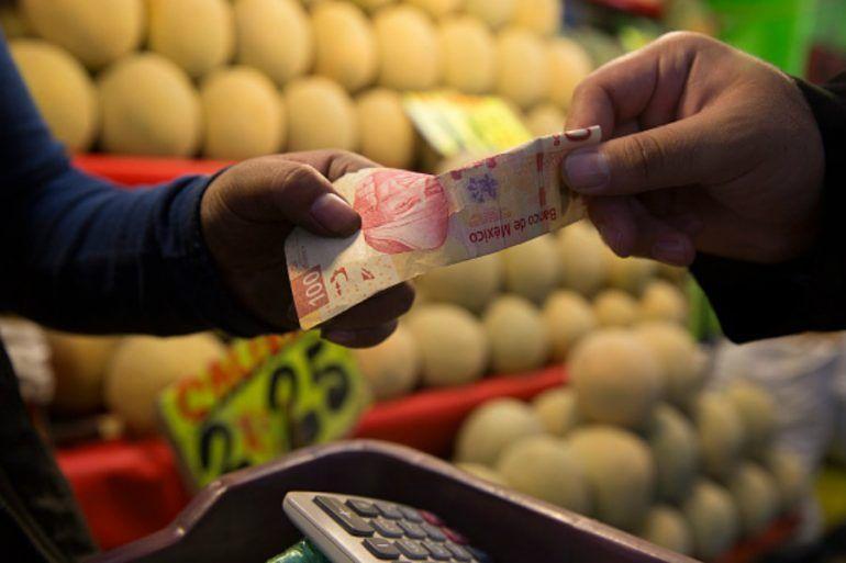 Inflación se ubica en 6.05% en primera quincena de abril, su nivel más alto desde 2017