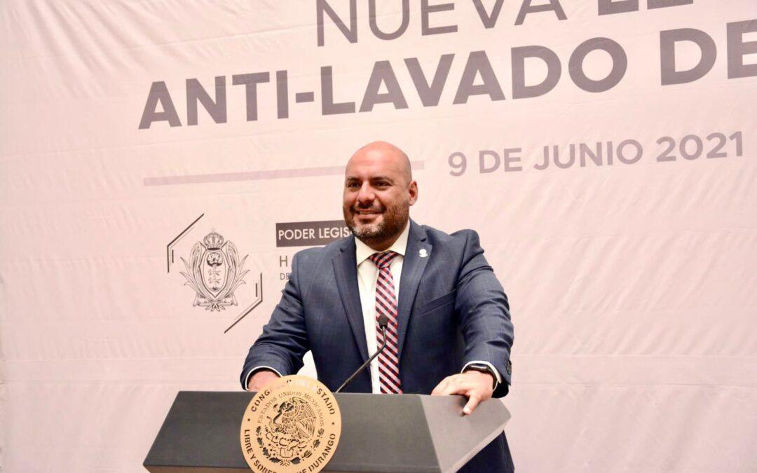 El dinero público, ya no podrá ser privado: Iván Gurrola