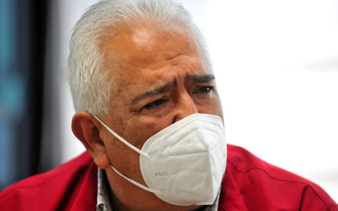 PRI Durango respalda a Alejandro Moreno ante ataques externos