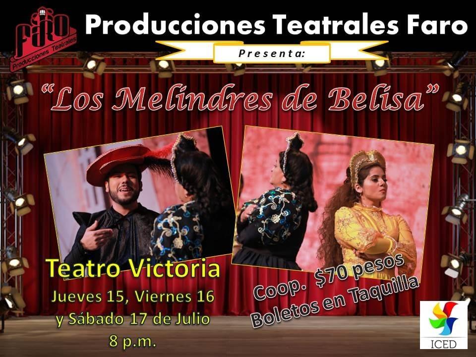 Teatro Victoria: