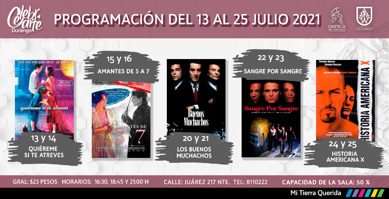 Cineteca: