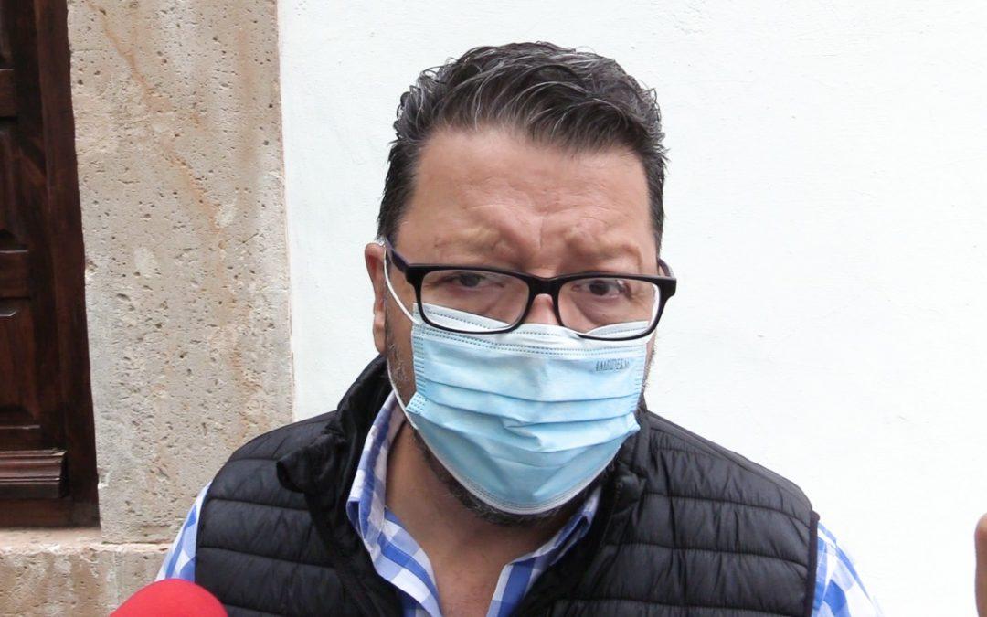 Afecta pandemia a industria panificadora