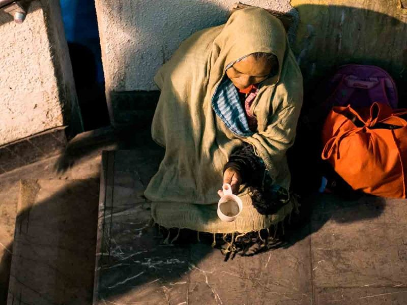 Crece pobreza en México; número de pobres aumentó 3.8 millones