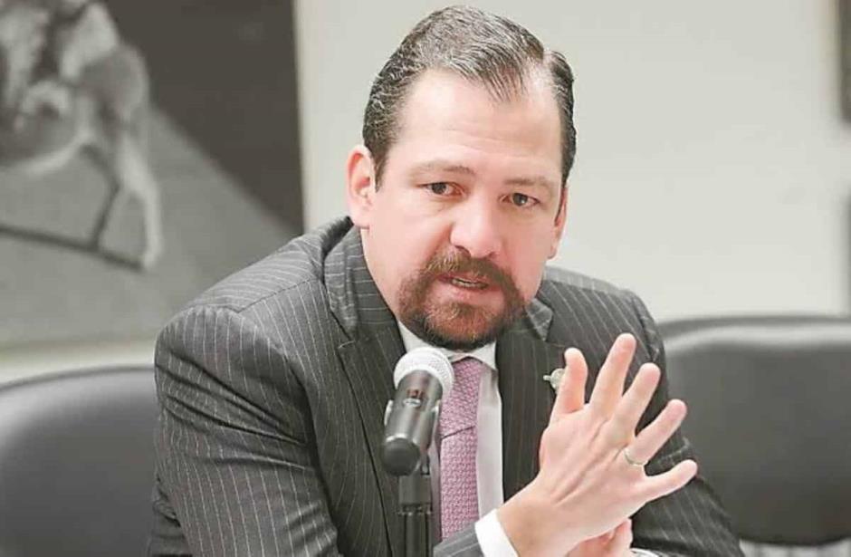 Quitan presidencia de TEPJF a Vargas Valdez