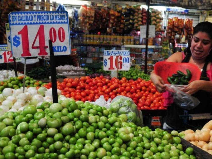 Precios al alza: Inflación se ubica en 5.81% interanual al cierre de julio