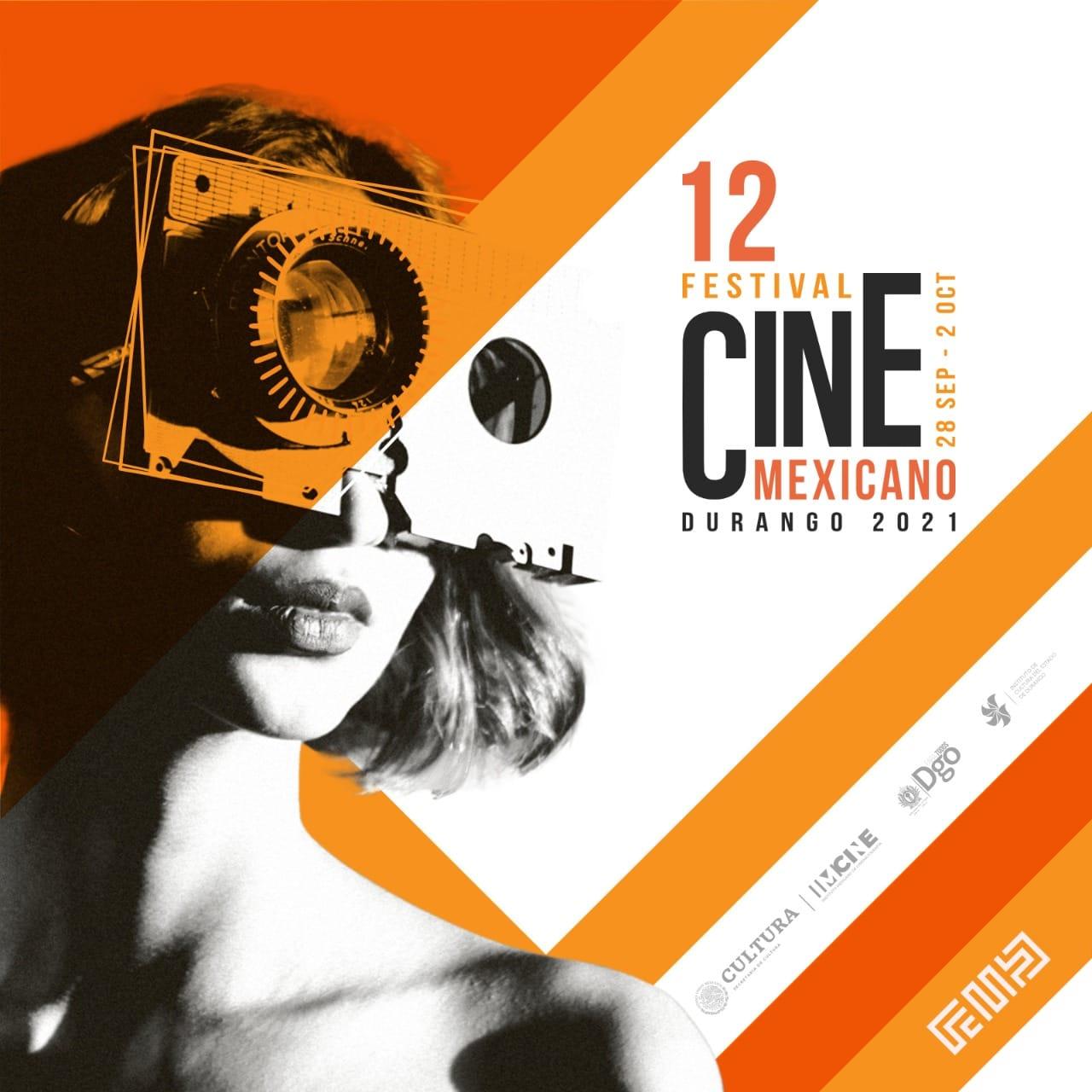 12 Festival de Cine Mexicano