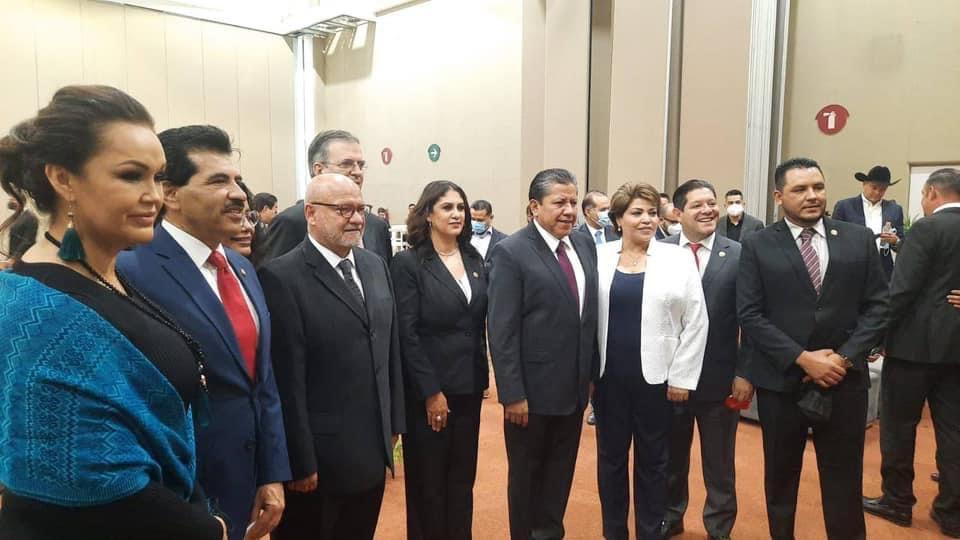 Vienen los mejores tiempos para Zacatecas: Doctor Enríquez