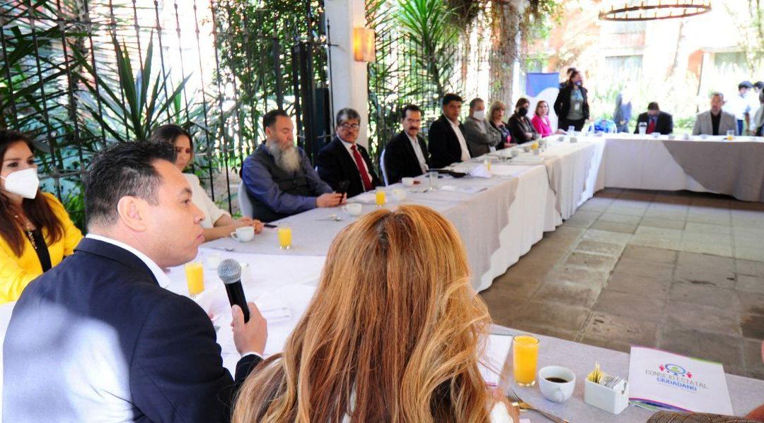 Respaldaremos iniciativas ciudadanas que beneficien a Durango: PRI