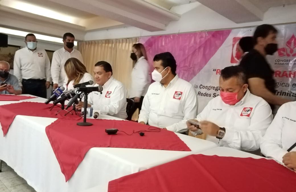 Rosales Badillo apoyará a Esteban si es candidato por la alianza