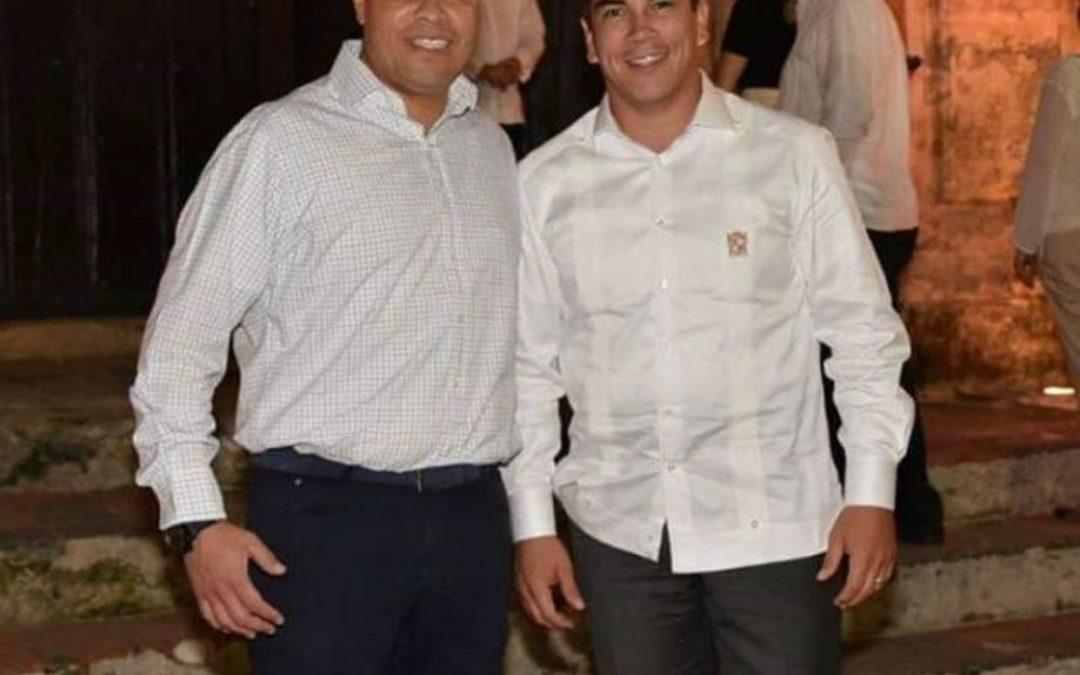Visita de Alejandro Moreno, líder del PRI nacional, hasta el lunes 27 de septiembre
