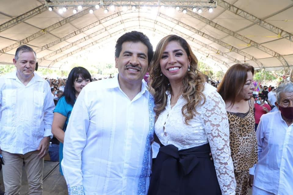 Reconoce Doctor Enríquez  labor legislativa y social de Marybel Villegas
