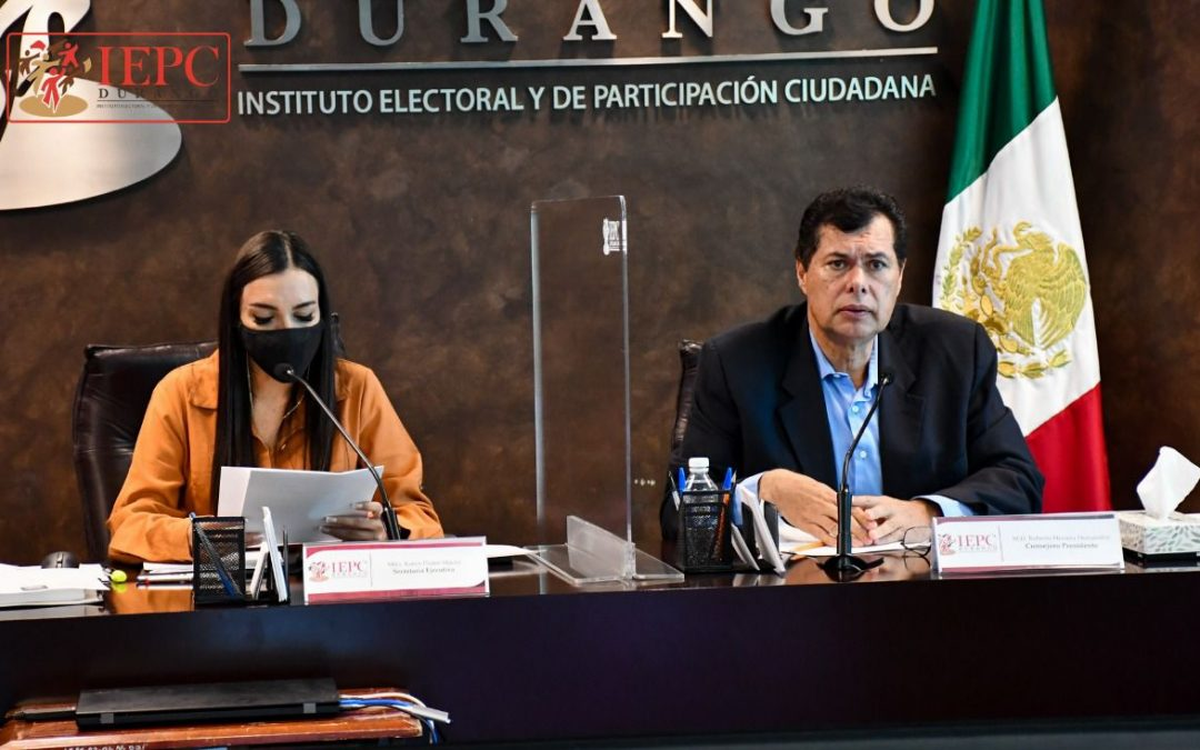 Aprueban pérdida de acreditación ante el IEPC de Redes Sociales Progresistas, Fuerza por México y Encuentro Solidario